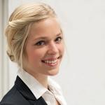 Kristin Becke Presse- und Öffentlichkeitsarbeit