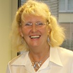 Kerstin Bruhns, MTLA in der Gewebebank Schwerin