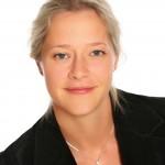 Steffi Mahnhardt, Koordinatorin für Gewebespende in MV